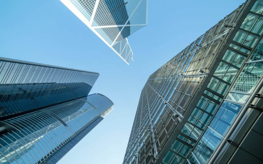 Types of Commercial Property Finance